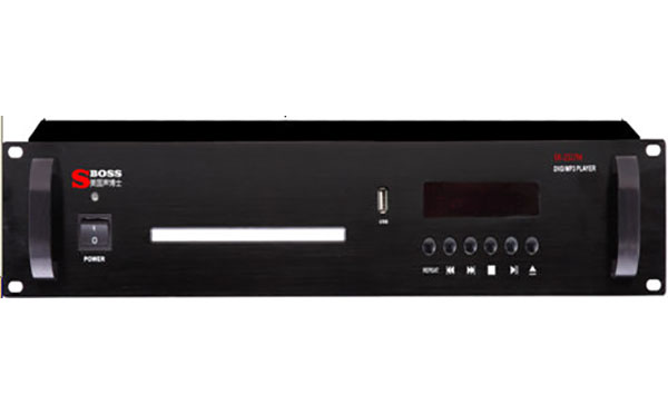 CD/DVD/VCD/MP3播放器 EK-2217M