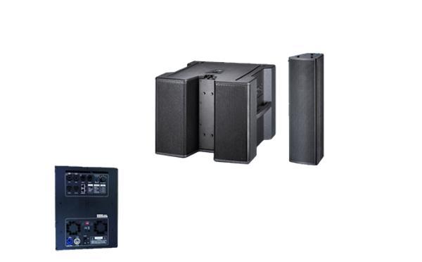 PRO-900A超低音